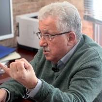 Entrevista a Josep Fontana