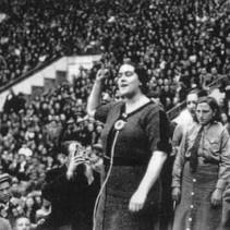 Homenaje a los maestros y maestras represaliados en 1936