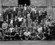Campos de concentración, trabajos forzados y cárceles 1936-1945 Konzentrazio esparruak, bortxazko lanak eta kartzelak