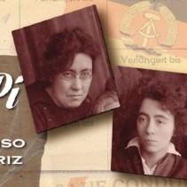 Homenaje a las hermanas Josefa y Elisa Úriz Pi