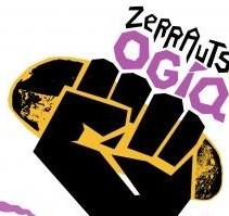 Zerrauts ogia – Las huelgas del hambre