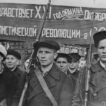 Movimientos revolucionarios en tiempos de guerra total (Europa 1914-1939)