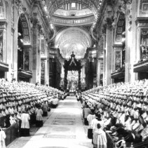 Concilio Ecuménico Vaticano II e Iglesia local. Jornadas/Jaurnaldiak