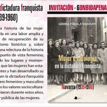 Mujer e ideología en la dictadura franquista. Navarra (1939-1960)
