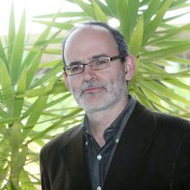 Challenge IGU 2019 GUI erronka: José Miguel Lana