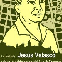 Homenaje a Jesús Velasco