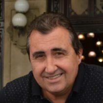 Challenge IGU 2019 GUI erronka: César Layana