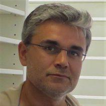 Challenge IGU 2019 GUI erronka: José Ramón Rodríguez Lago