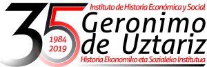 Instituto de Historia Económica y Social Gerónimo de Uztariz